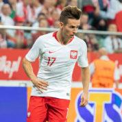 Oko na rodaka: Siódme ligowe trafienie Damiana Kądziora