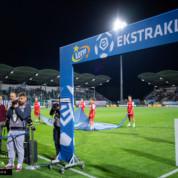 LOTTO Ekstraklasa: Kolejny remis Zagłębia u siebie