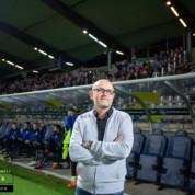 LOTTO Ekstraklasa: Miedź wygrywa w Zabrzu