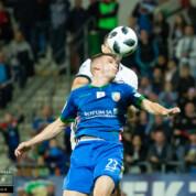 I liga: Podział punktów w Legnicy