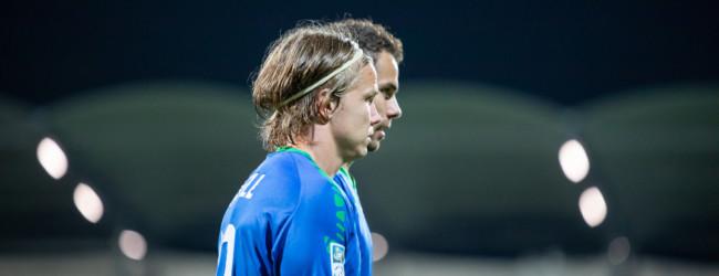 Forsell i Hamalainen powołani do reprezentacji Finlandii