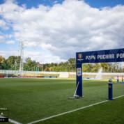 Puchar Polski: Wysokie zwycięstwo Górnika Zabrze