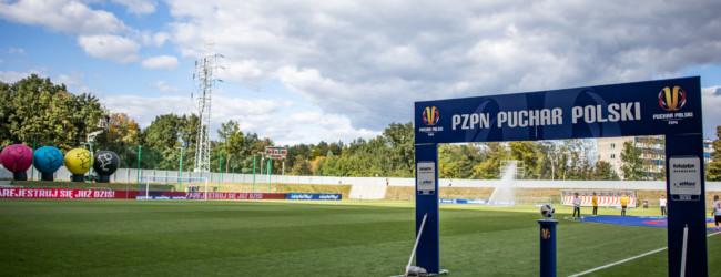 Puchar Polski: Spokojny awans Śląska Wrocław