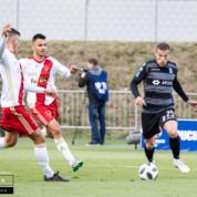 Puchar Polski: Wymęczony awans Lecha Poznań