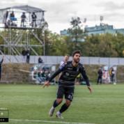 LOTTO Ekstraklasa: Lech wywalczył trzy punkty z beniaminkiem