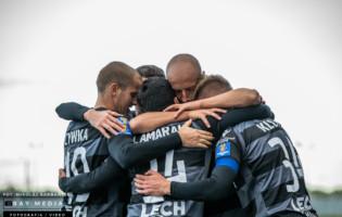 Lech Poznań odda hiszpańskiego napastnika do Segunda Division B
