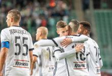 Lotto Ekstraklasa: Huśtawka emocji w Warszawie