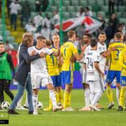 Puchar Polski: 17-latek zapewnia awans Arki Gdynia do 1/8