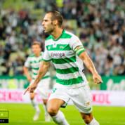 PKO BP Ekstraklasa: Paixao zapewnia zwycięstwo Lechii