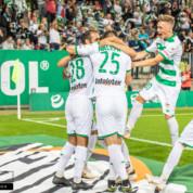 Lotto Ekstraklasa: Gol Sobiecha przesądził o zwycięstwie