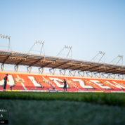 Oficjalnie: Widzew Łódź zwolnił szkoleniowca