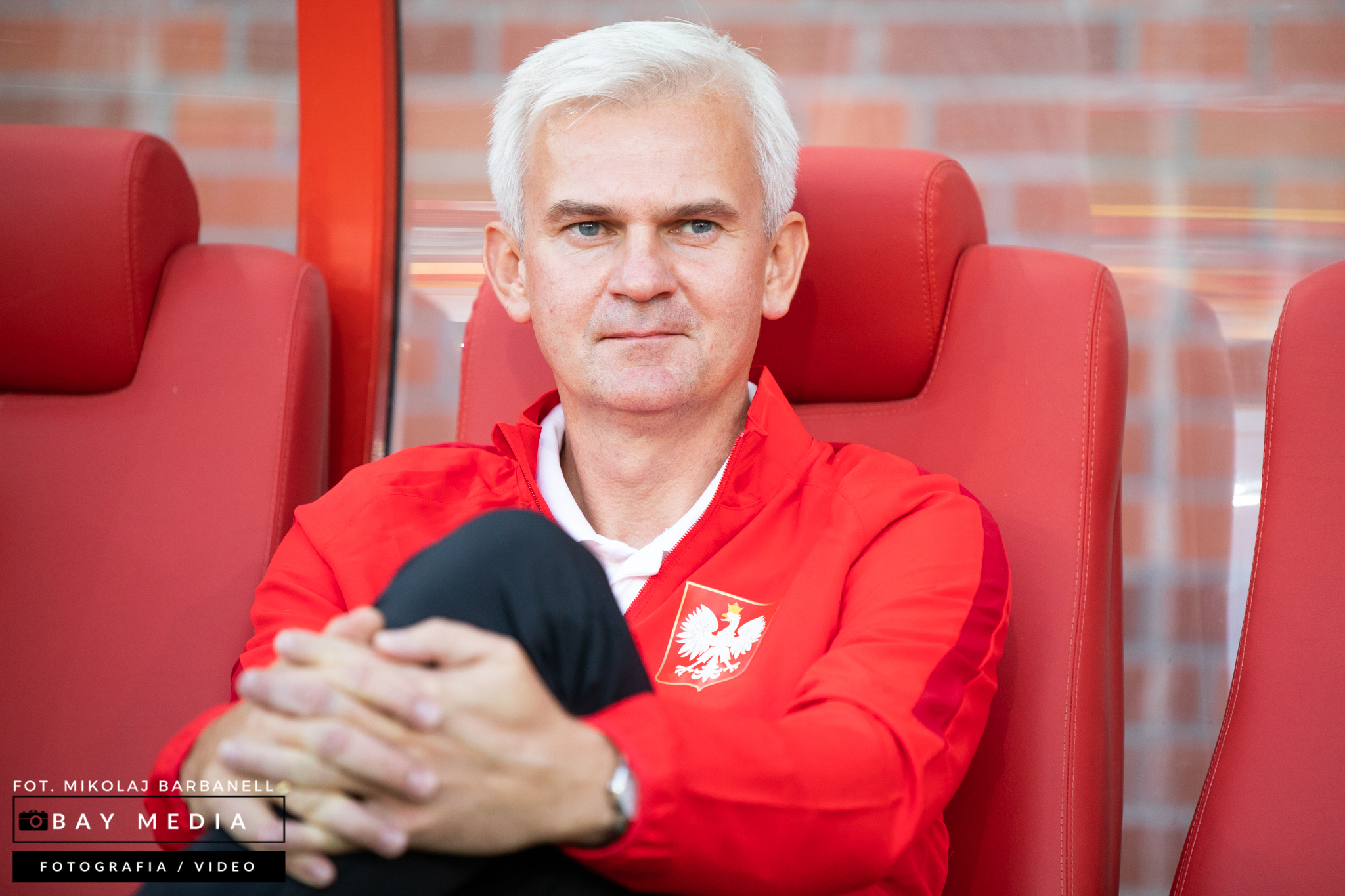 Powołania do reprezentacji Polski U-20