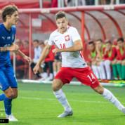 Adrian Gryszkiewicz przedłużył kontrakt z Górnikiem Zabrze