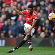 Premier League: Manchester górą w hicie kolejki