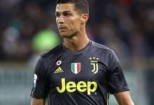 Juventus po swoje w Frosinone
