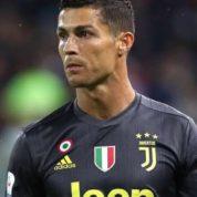 Ronaldo: Nie podążam za rekordami, rekordy podążają za mną
