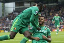 Premier League: Watford remisuje na własne życzenie