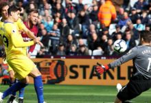 Premier League: Chelsea zatrzymana, dobry mecz Fabiańskiego
