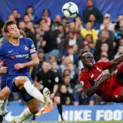 Premier League: Remis w meczu na szczycie