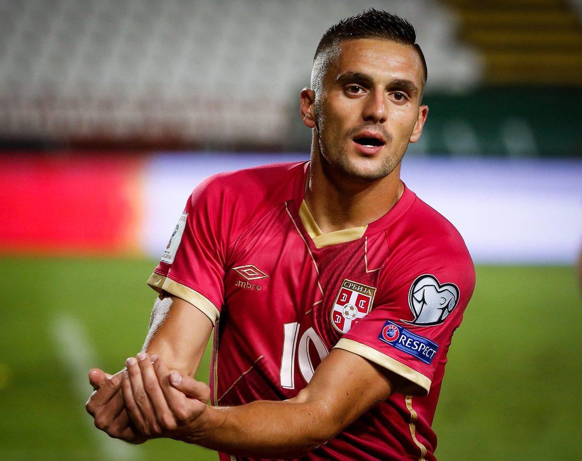 Liga Narodów: Albania i Serbia zwycięskie