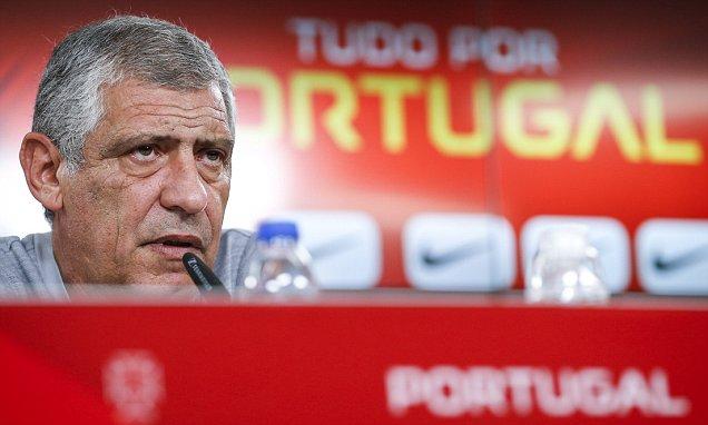 Santos: Zawsze mamy jeden cel – zwycięstwo