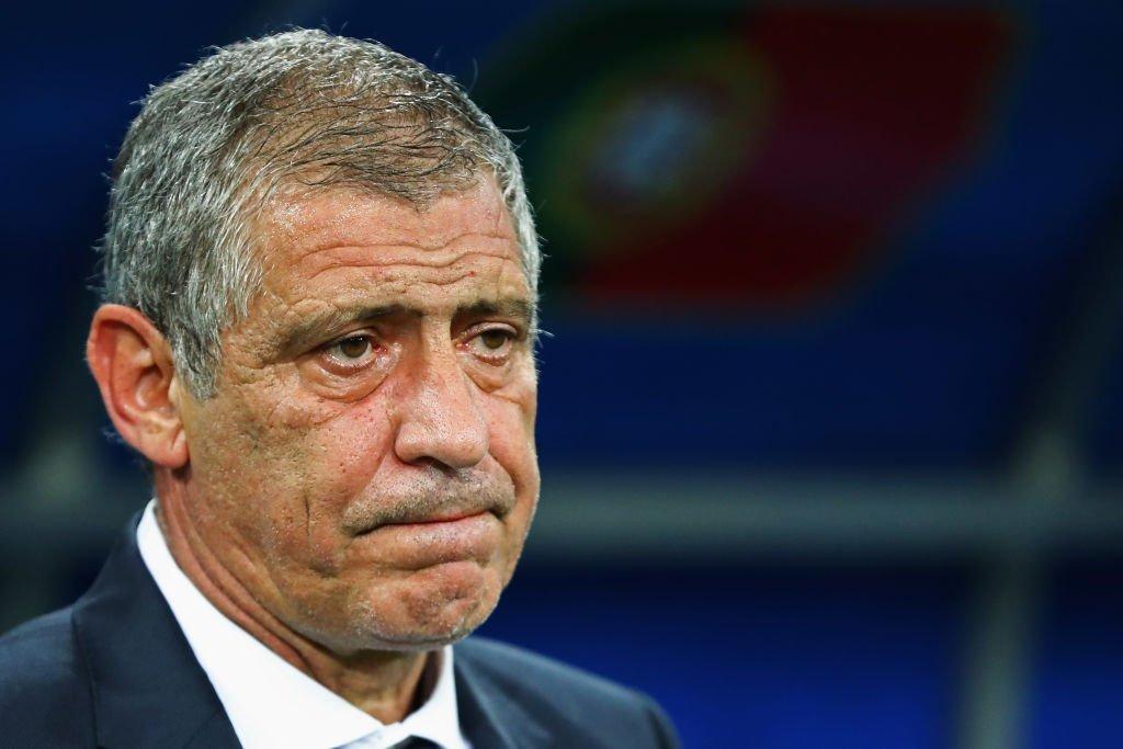 Santos: Jesteśmy silni nawet bez Ronaldo