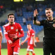 Lotto Ekstraklasa: Piast Gliwice nowym liderem
