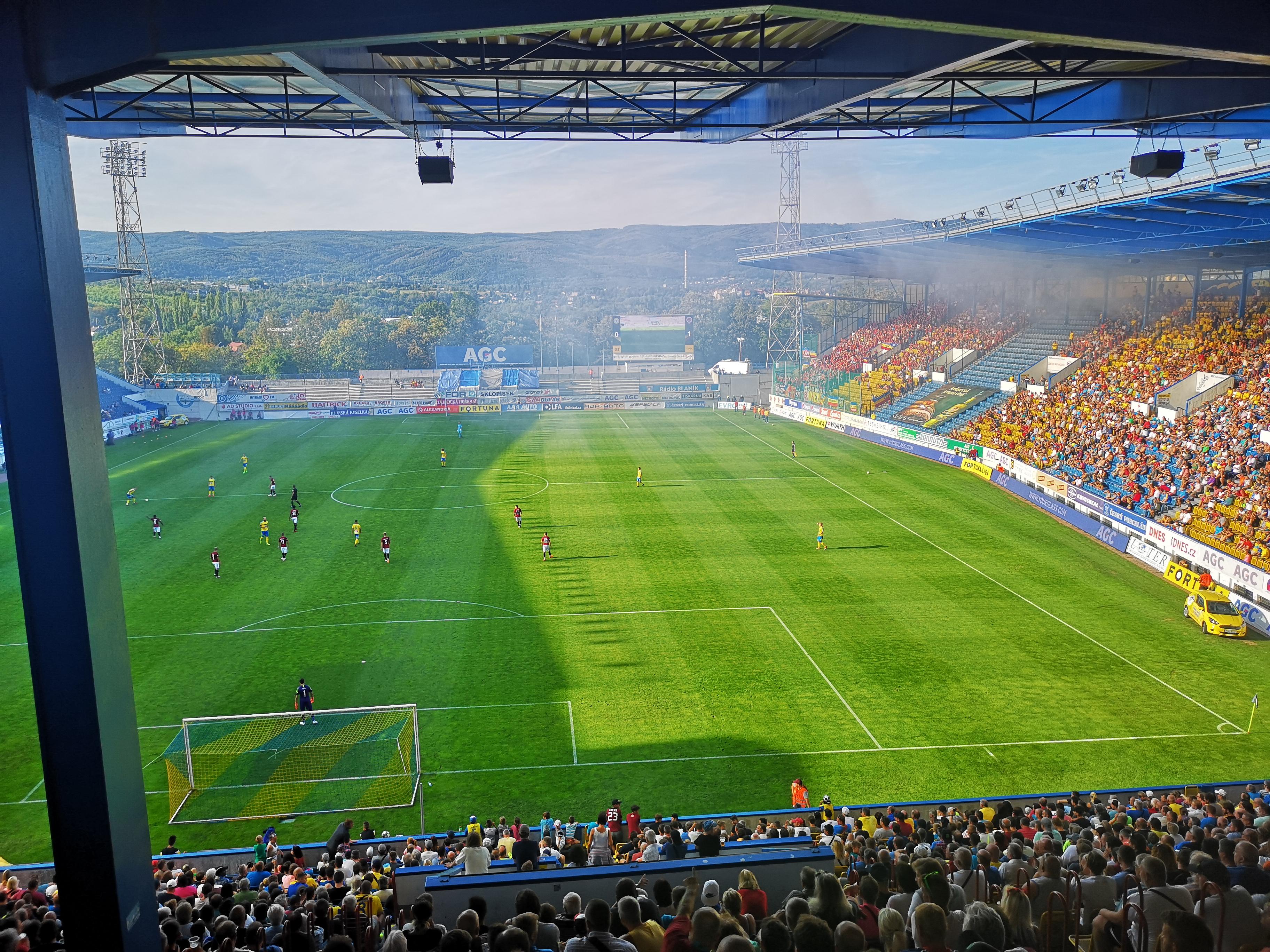 Czeski produkt piłkarskim okiem pasjonata