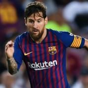 Lionel Messi pobił kolejny rekord La Liga