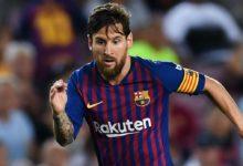 Show Messiego, sensacja na Ipurua – podsumowanie dnia w La Liga