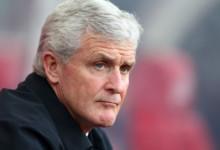 Hughes: Liverpool potrzebuje mistrzostwa