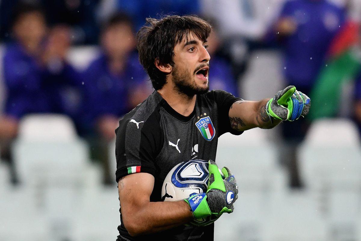 Preziosi: Nie tylko Juventus chciał Perina