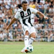 Przebudzenie bestii! Ronaldo z dubletem, Costa z czerwoną kartką
