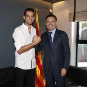 Nowy kontrakt Sergio Busquetsa