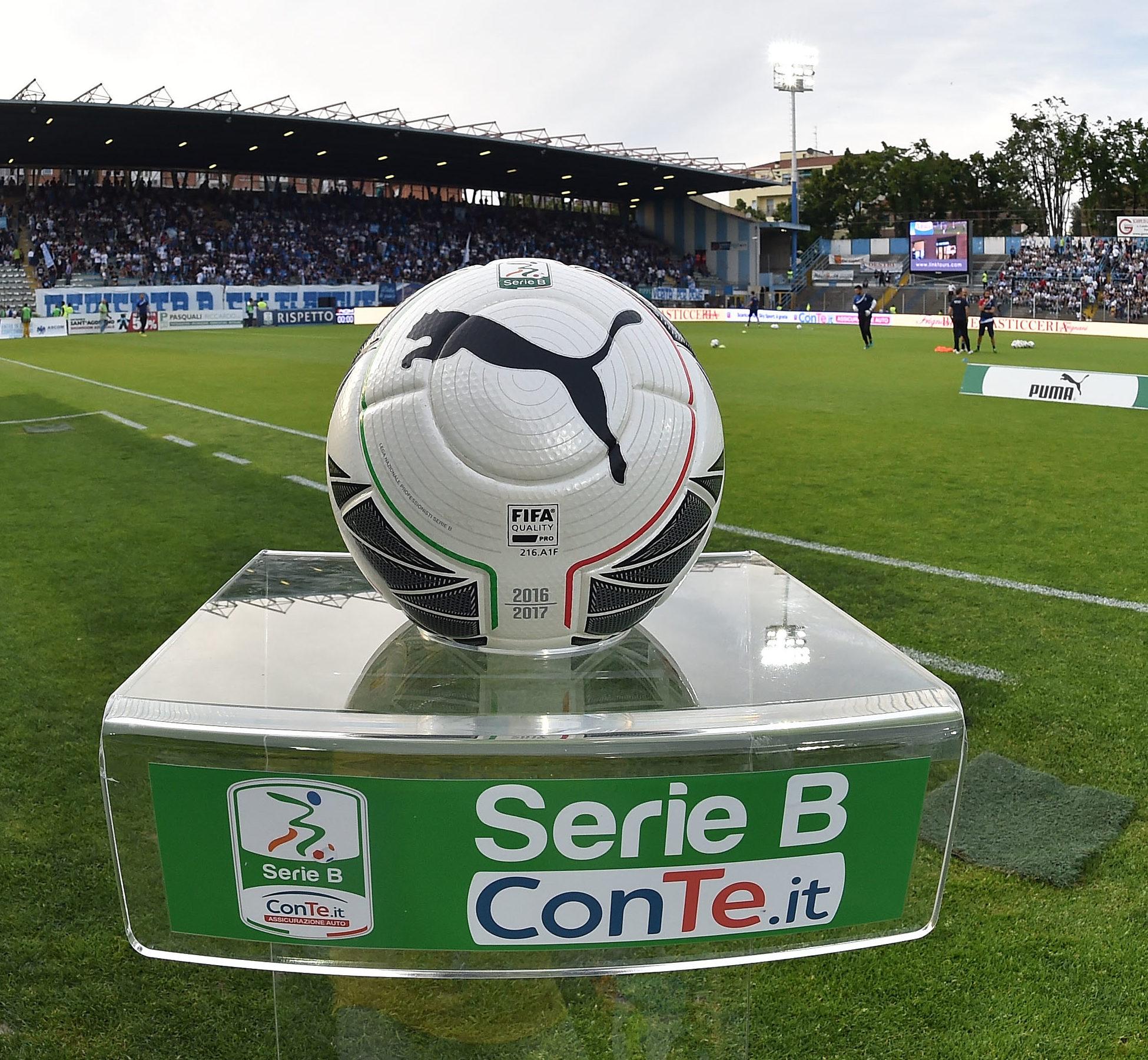 22 drużyny w Serie B jeszcze w tym sezonie?