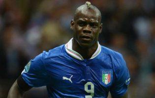 Prezydent Nice: Balotelli może odejść latem