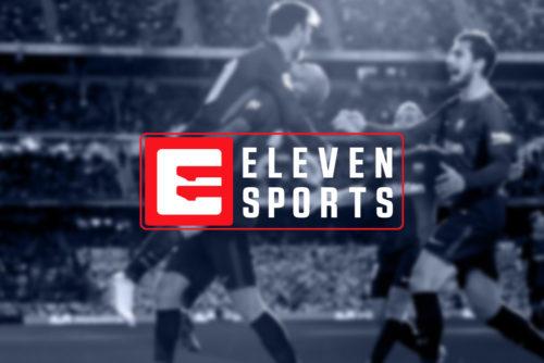 Łukasz Wiśniowski rozpoczyna współpracę z Eleven Sports