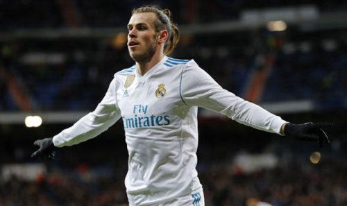 Gareth Bale nie zagra z Hiszpanią z powodu kontuzji