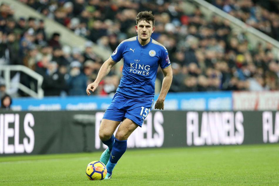 Maguire: Mam dług wobec Leicester City