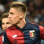 Juventus zatrzymany, Piątek bez gola