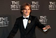 Katalońska prasa: Modrić niesprawiedliwie zdobył Złotą Piłkę