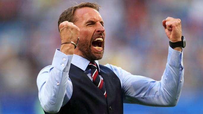 Oficjalnie: Powołania Anglii. Southgate broni wyboru Rooneya