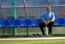 Oficjalnie: Oscar Tabárez selekcjonerem Urugwaju do 2022 roku