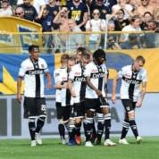 Serie A: Sensacja w Turynie