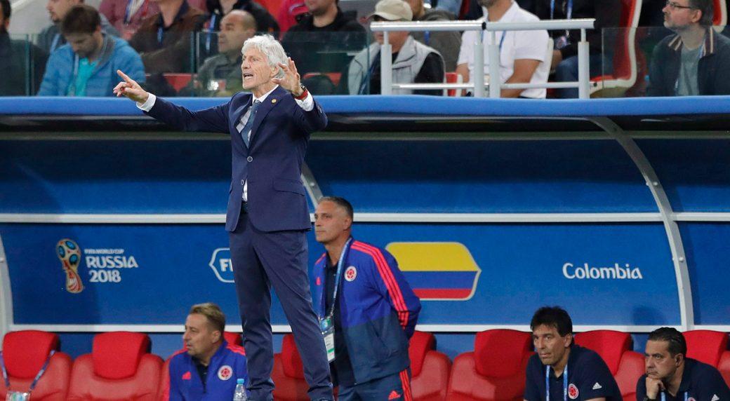 Oficjalnie: José Néstor Pékerman nie jest już selekcjonerem reprezentacji Kolumbii