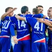 Wysoka wygrana Podbeskidzia, pierwszy gol Seedorfa