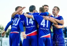 Górale przerwali passę Chojnic, wyniki sobotnich spotkań