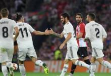 La Liga: Real gubi punkty!