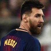 Messi: Barcelona jest moim domem i nie chcę wyjeżdżać z tego miasta