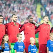 Remis Portugalii, zwycięstwo Luksemburga
